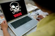 Взлом частных, корпоративных или государственных компьютеров, кража