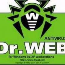 Единственным антивирусом, который хакеры не смогли взломать за час, оказался drWeb